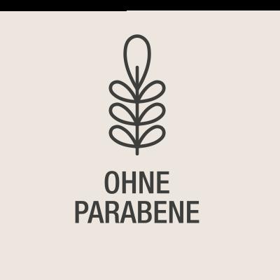 OHNE PARABENE