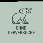 Hase ohne Tierversuche
