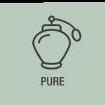 Flacon Pure